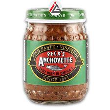 Pecks - Anchovette Fish Paste - 125 gm