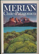 MERIAN - Chile - Patagonien