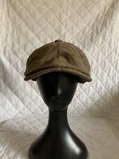 DENTON HATS Newsboy Cap Size L