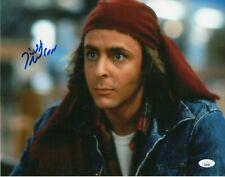 Judd Nelson Autograph Signed 11x14 Photo - Breakfast Club (JSA COA)