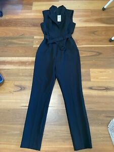 10 Cue Jumpsuit NWT $329 *BUY FIVE + ITEMS GET FREE POST