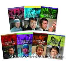 Medical Center Complete Series Seasons James Daly 1 2 3 4 5 6 7 Box / DVD Set(s)