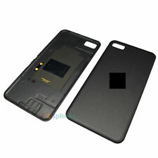 BRAND NEW NFC + HOUSING BATTERY REAR BACK COVER DOOR FOR BLACKBERRY Z10 BLACK
