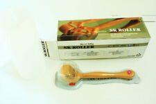 SK DERMAROLLER,2.5 Made by DR Roller Korea derma roller,Wrinkles,Acne,USA SELLER