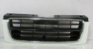 HOLDEN UBS 98 JACKAROO FRONT GRILLE # 97291877