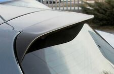 ALFA ROMEO 147 REAR/ ROOF SPOILER  WITHOUT PRIMER WITH GLUE F113GK-TR113-3-UK