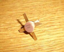 HF-prestazioni transistor KT 610 a (1 GHz/1,5 W)