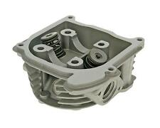 Cylinder Head 49cc 50cc GY6 Scooter Moped ATV Engine 139QMB 4-Stroke Dirt Bike!!
