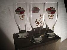Bière KRONENBOURG Lot 6 verre s  AKROBAT 25cl
