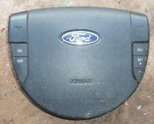 Ford Mondeo Mk3 2001-2007 STEERING WHEEL AIRBAG WITH CRUISE CONTROL
