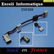 Connecteur alimentation Dc power Jack Cable Connector toshiba satellite L830