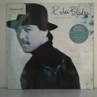 "Rubén Blades ‎– Nothing But The Truth (Vinyl 12"" LP, Album)"
