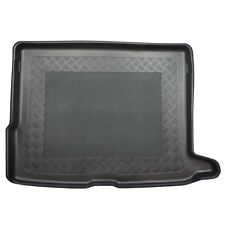 Antislip Boot Liner Trunk Mat for Mercedes GLC X253 SUV 5 doors 2015-
