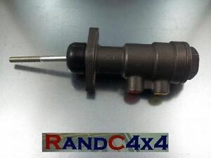 564706 Land Rover Series 2 Brake Master Cylinder CB Type