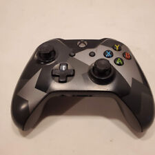 FOR PARTS or REPAIR  XBOX ONE  Controller  Microsoft *AS-IS*