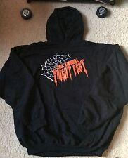 3XL Twiztid 2004 Fright Fest Hoodie. Insane Clown Posse ICP Blaze GOTJ HOK