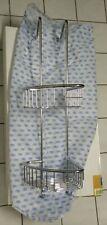 Angolare doccia INDA - Angolare doccia destro - Cestello portasapone