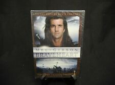 Braveheart (Dvd, 2007, Special Collectors Edition) Mel Gibson Sophie Marceau