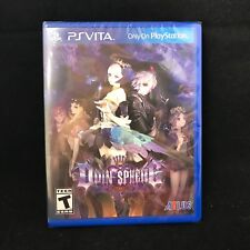 Odin Sphere Leifthrasir (Sony PlayStation Vita) BRAND NEW / Region Free