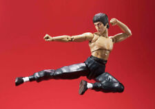 Bandai S.H.Figuarts - Bruce Lee (Imported from Japan)