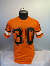 Vintage Local Football Jersey - Number 30 - Men's Small