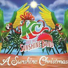 KC & THE SUNSHINE BAND - A SUNSHINE CHRISTMAS [DIGIPAK] * USED - VERY GOOD CD
