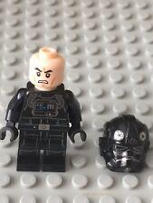 Star Wars LEGO MINIFIG Minifigure sw788 TIE STRIKER PILOT 75154 ROGUE ONE