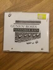 Guns N' Roses - November Rain CD Maxi single