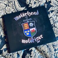 MOTORHEAD MOTORIZER ldt digipack cd  LEMMY Heavy Metal