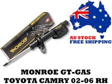 Monroe GT-Gas w/ Reflex 35-0502 - Toyota Camry 2002-2006 ACV36R MCV36R Front RH