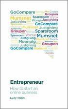 Entrepreneur: How to Start an Online Business (Paperback or Softback)