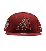 Arizona Diamondbacks NL Patch New Era 9FIFTY MLB Retro Vintage Snapback Hat