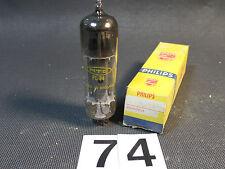 PHILIPS/PL84 (74)vintage valve tube amplifier/NOS