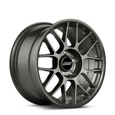 APEX ALLOY WHEEL ARC-8 17 X 8.5 ET40 ANTHRACITE 5X120MM 72.56MM