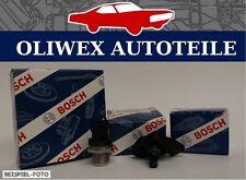 BOSCH Sensor Kraftstoffdruck 0 281 002 497 BMW E87 E46 E90 E91 E92 E93 E60 E61