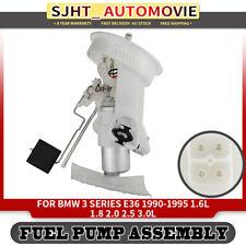 Fuel Pump Module Assembly for BMW E36 316i 318i/is 320i 325i M3 1990-1995 Petrol