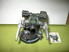 =Mechwarrior JADE FALCON Mad Cat Mk IV 081 40 =