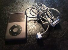 Apple iPod Clásico 7th generación (160 GB) extras