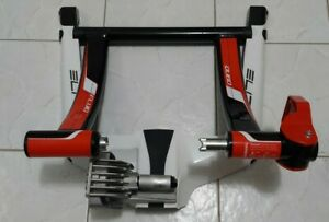 ELITE QUBO FLUID Indoor Cycle Trainer *Made in Italy* ! C680 H