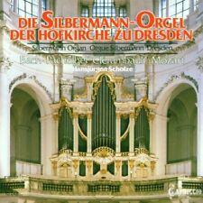 LIKE NEW=Silbermann Organ - CD