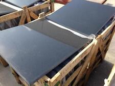Black Absolute Granite Tile 24x24x3/4 (2cm)