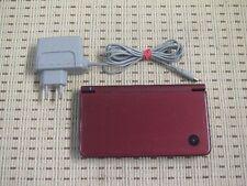 Nintendo DSi XL Bordeaux rot *TOP Zustand*