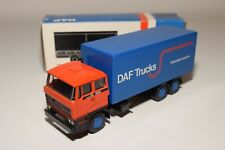 ± LION CAR DAF 3300 TRUCK DAF TRUCKS ONDERDELEN EXPRESSE NEAR MINT BOXED
