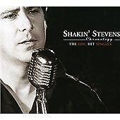Shakin' Stevens - Chronology - The Epic Hit Singles (2011)