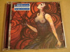 CD / NACHTMYSTIUM - THE WORLD WE LEFT BEHIND
