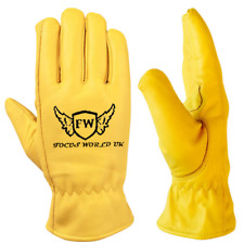 More details for thorn proof gardening gloves men's / ladies,cut & thorn resistant pruning, rose