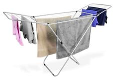 Sunbeam NEW Folding Foldable Collapsible Clothes Drying Laundry Rack - CD45060