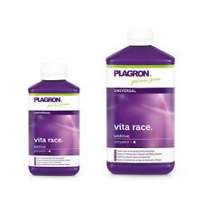 Plagron VITA RACE (PHYT AMIN) 500ml stimolatore booster stimulator stimolante