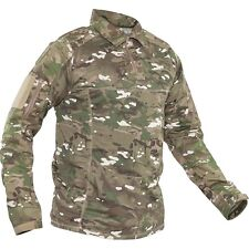 New Valken Paintball VTac V-Tac Tango Combat Playing Jersey - OCP Camo - Large L