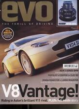 Evo Magazine - March 2005 - Issue 077